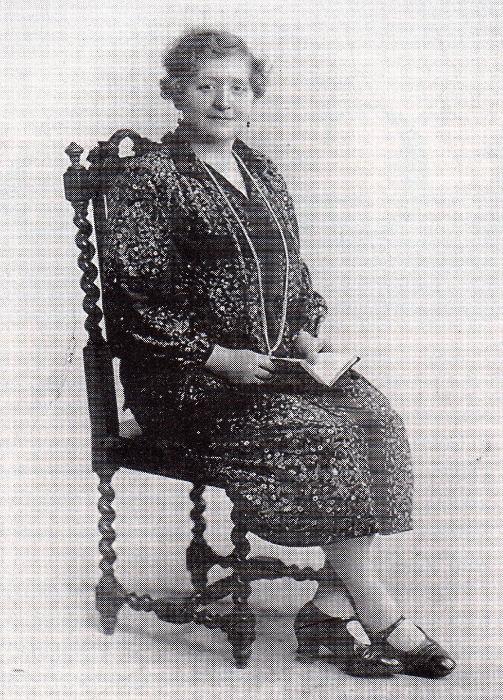 Eliza Alice