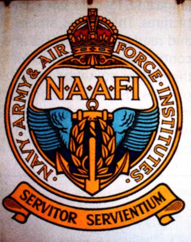 NAAFI origins