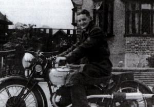 Motorcycle memories