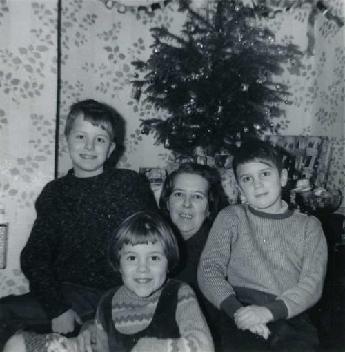 A Childhood Christmas